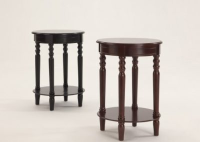 Laurel side table $49.99