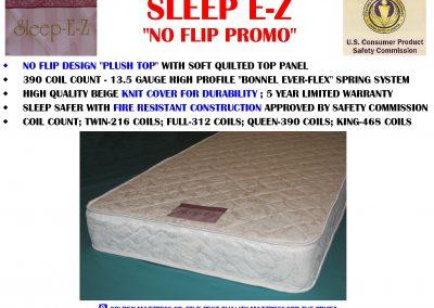 Twin mattress $99.99