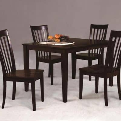 Brody Casual Dining Set