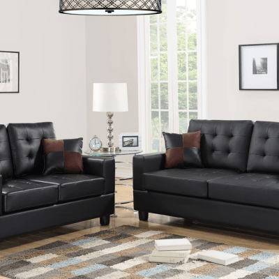 Super Black Sofa Set Mcallen Furniture Gmtry Best Dining Table And Chair Ideas Images Gmtryco